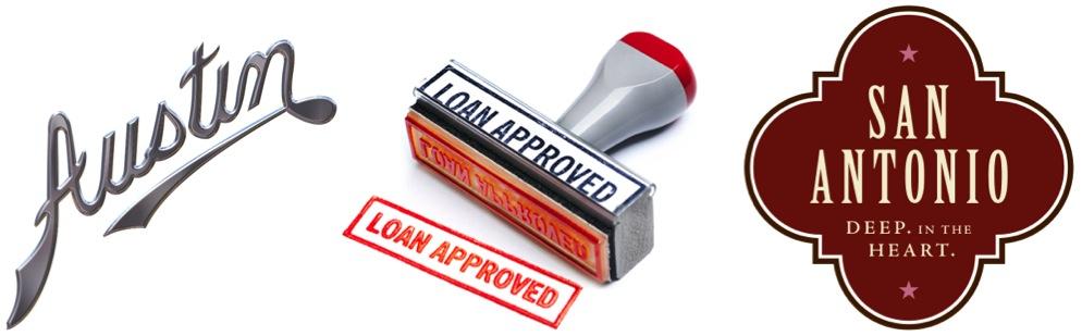 San antonio loan services